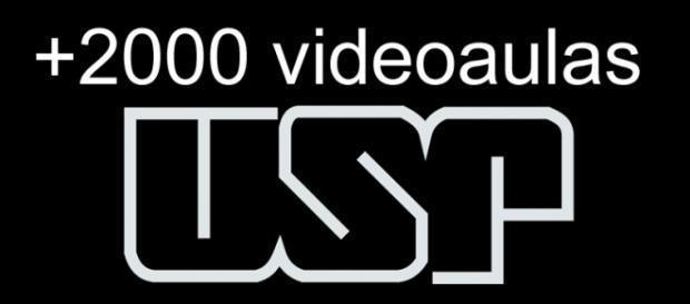 São mais de 2000 videoaulas de vários de seus cursos.