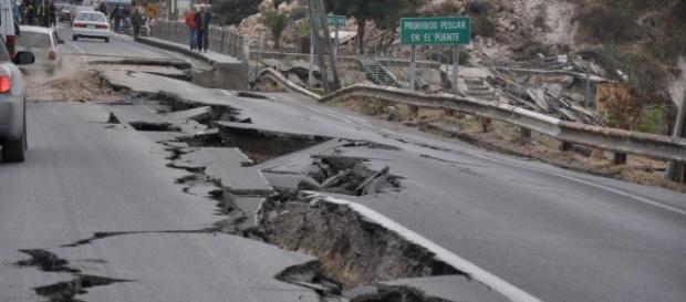 Tremores recentes podem indicar um mega terremoto