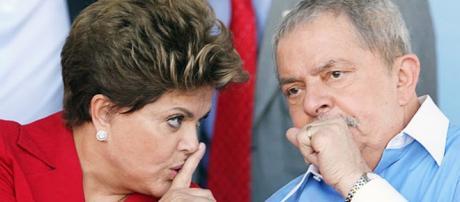 Dilma Rousseff está passando pelo processo de impeachment no Senado Federal.