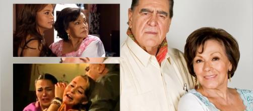 Dona Branca será vítima de um crime arquitetado por Ramiro.