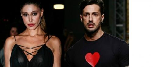 Fabrizio Corona al gossip: 'Io e Belen Rodriguez oggi'.