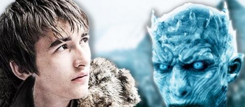 Isaac Hempstead-Wright interpreta Bran Stark