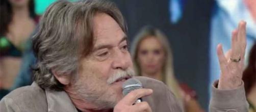 José de Abreu. TV Globo/Reprodução.