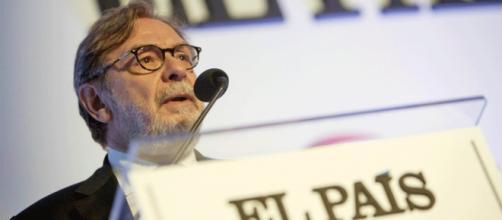 Juan Luis Cebrián Presidente del grupo PRISA