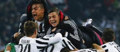 Juventus, arriva il quinto Scudetto di fila: è storia!