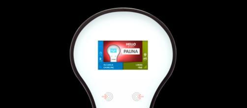 Palina, la torretta di ricarica intelligente di Repower