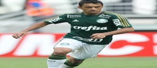 Robinho troca Palmeiras por Cruzeiro