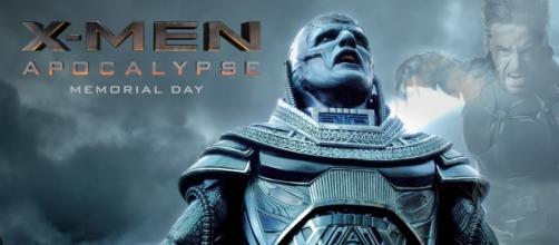Trailer Final De X-Men: Apocalypse