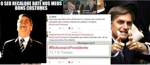 Twitaço reúne milhares de seguidores e mais 70 mil publicações