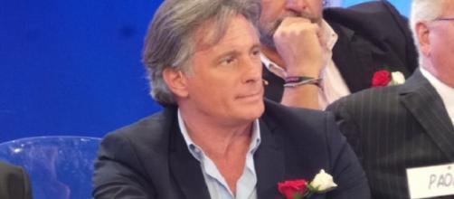 Uomini e Donne, Giorgio Manetti all'Over