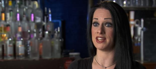 'Bar Rescue' - 'George & Dragon' bartender screencap via Spike