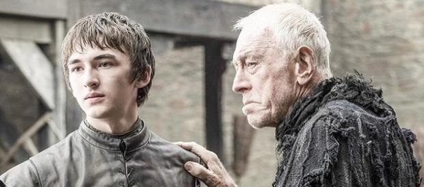 Bran Stark vuelve a la serie de HBO en 'Home'