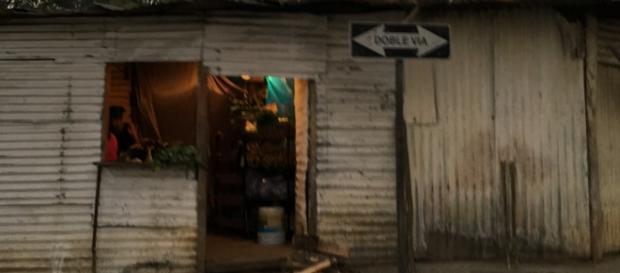 Casa en las afueras de Chimaltenango