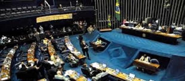 Congresso Nacional diz que Dilma não vencerá no Senado