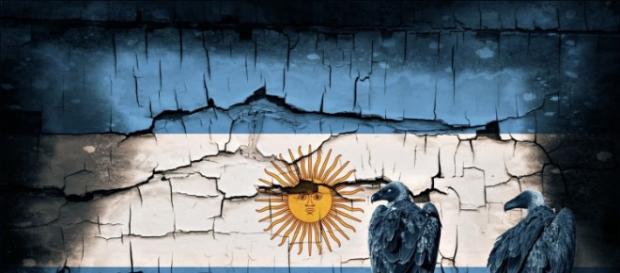 Cronología de la deuda argentina