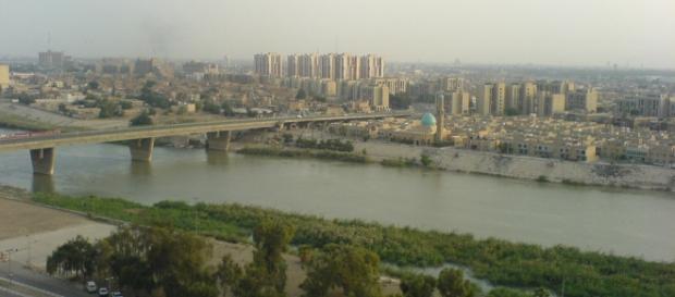 I cristiani d'Oriente costretti alla fuga da Baghdad.