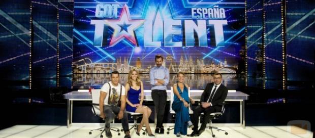 La Gran Final de Got Talent España 2016.