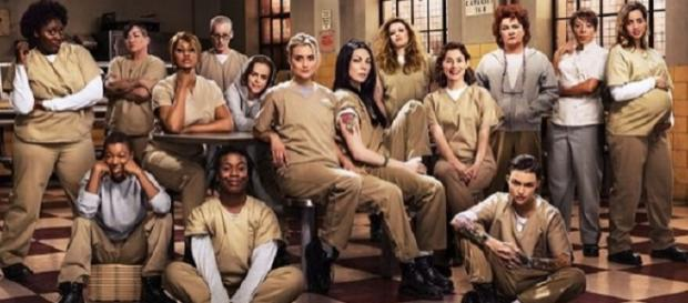 Orange is the New Black, temporada 4, estreia dia 17 de Junho no Netflix