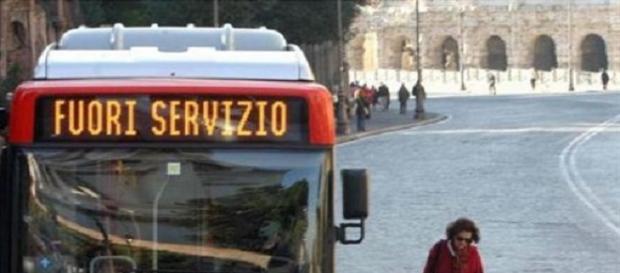 Problemi dell'autobus del 344, foto