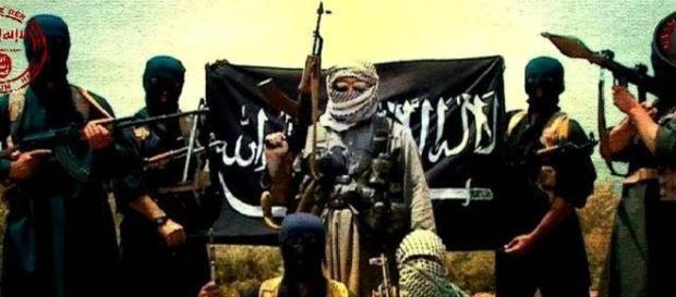 Statul Islamic a congelat 45 de soldați