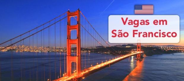 Vagas em São Francisco. Foto: Reprodução Youtube.