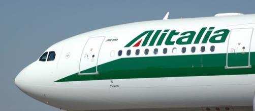 Alitalia assume operatori aeroportuali