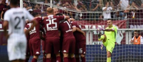 Calciomercato Torino, il mediano potrebbe arrivare dalla Roma.