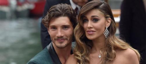 Gossip news: Belen Rodríguez, lacrime a Napoli: nuovi problemi con Stefano?