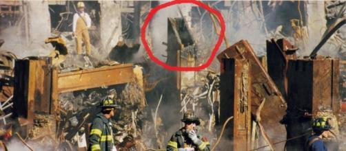 Prueba sobre demolición controlada en 11-S
