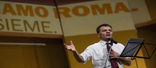 Stefano Fassina escluso alle comunali di Roma?