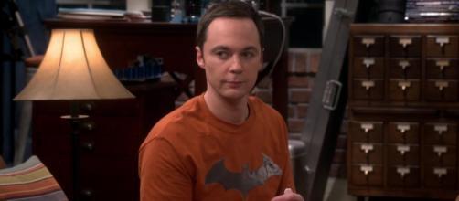 'The Big Bang Theory' - 'The Fermentation Bifurcation' screencap via CBS