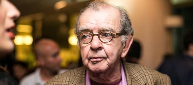 Ator Umberto Magnani faleceu no Rio de Janeiro
