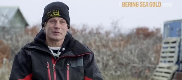 'Bering Sea Gold' - 'Rock Bottom' screencap via Discovery