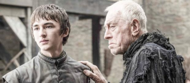 Bran Stark aparece no trailer do 2º episódio da série