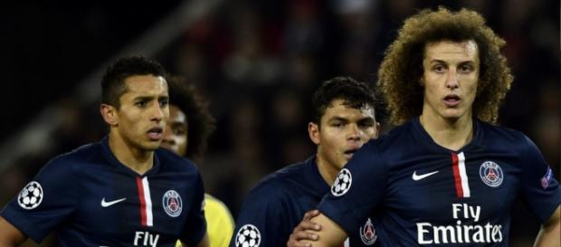 Defensas del PSG en la órbita del FC Barcelona