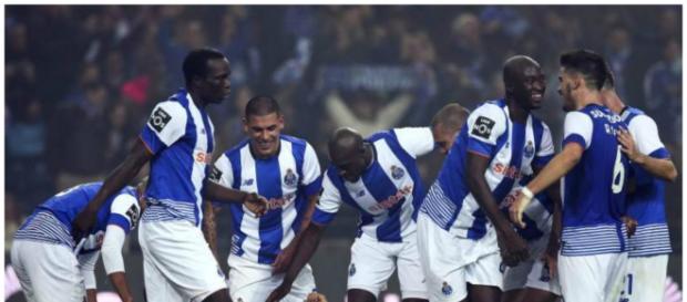 FC Porto está à procura de reforços