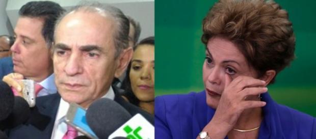 Ministro de Dilma pede demissão