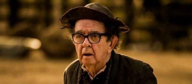 Morre o padre de 'Velho Chico'