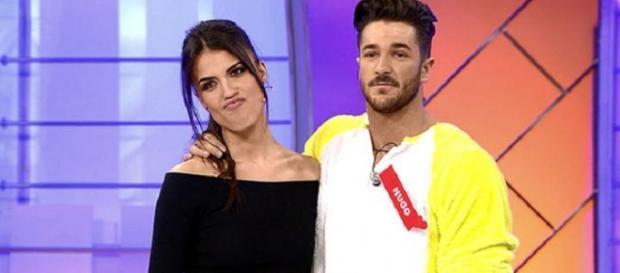 Sofía y Hugo, ¿relación fuera del programa?