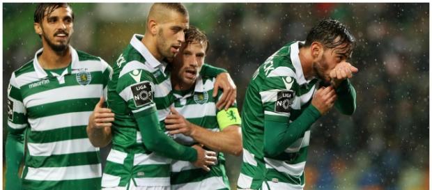 Sporting continua na luta pelo Campeonato Português
