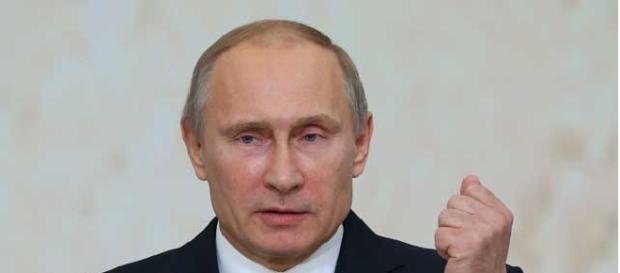 Vladimir Putin amenință România