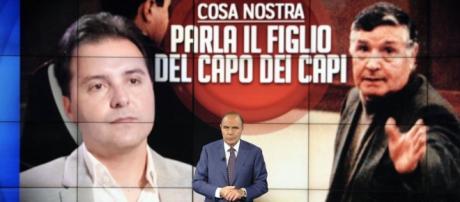 L'intervista al figlio di Totò Riina continua a far discutere