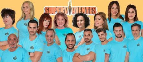 Supervivientes: todas las sorpresas de la Gala 2