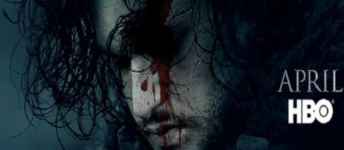 game of Thrones 6 replica 1^ puntata