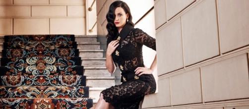 Katy perry photoshoot, la donna più pagata
