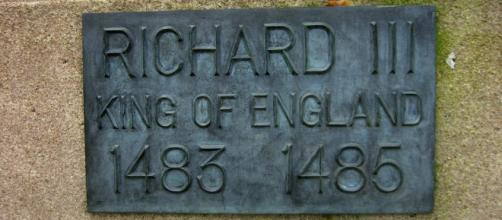King Richard III reign (Flickr / Dave Crosby)