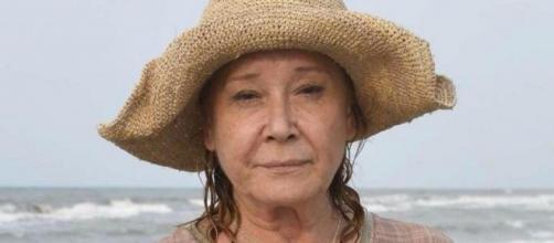 Mila Ximénez, primer abandono en 'Supervivientes'