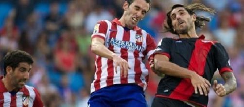 O Atlético vem de uma grande vitória europeia frente ao Bayern