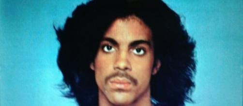 Prince negli anni più belli della sua carriera