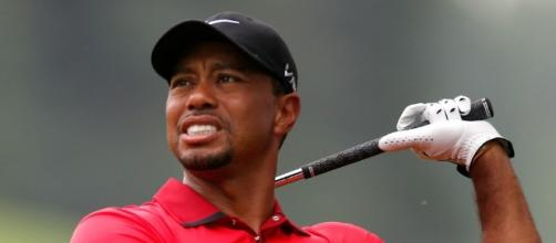 Tiger Woods, often injured, has begun to play again